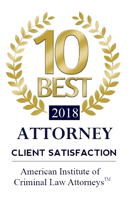 10 Best Attorney Client Satisfaction 2018
